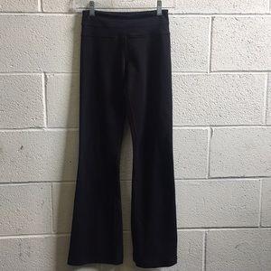 Lululemon black pant, sz 2, 58699